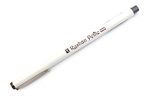 Teranishi Rushon Petite Pen - 0.3 mm - Dark Grey - TERANISHI MRPT-T70
