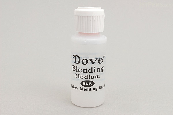 Dove Blender Pen Refill Fluid - 1 oz - DOVE BLR-1
