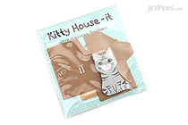 Thehaki Kitty House-It Sticky Notes - Hoya (American Shorthair) - THEHAKI T-DS-437