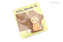 Thehaki Kitty House-It Sticky Notes - Kong (Scottish Fold) - THEHAKI T-DS-438