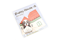 Thehaki Puppy House-It Sticky Notes - Coco (Beagle) - THEHAKI T-DS-443