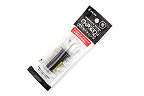 Pilot Board Master Whiteboard Marker Ink Cartridge Refill - Black - PILOT P-WMRF8-B