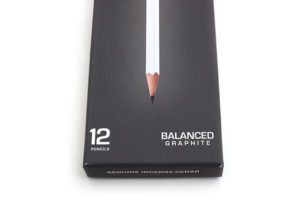 Palomino Blackwing Pencil - Pearl - Pack of 12 - PALOMINO 103782