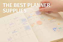 Planner Decoration: Plan With JetPens!