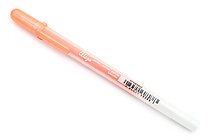 Sakura Glaze Gel Pen -  Orange - SAKURA 38388