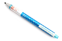 Uni Kuru Toga Auto Lead Rotation Mechanical Pencil - 0.5 mm - Disney Blue - UNI M5650DS1P.33