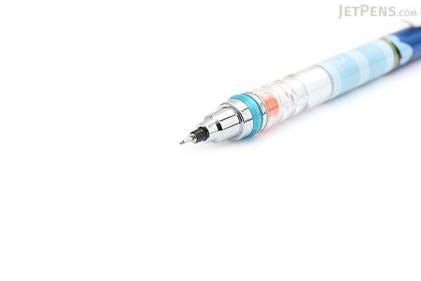 Uni Kuru Toga Auto Lead Rotation Mechanical Pencil - 0.5 mm - Disney Donald - UNI M5650DS1P.D