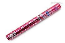 Uni Kuru Toga Lead - 0.5 mm - HB - Disney Pink Case - UNI U05253DSHB.13
