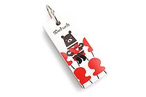 Artemis Flash Cards - Bear - ARTEMIS WC01 KUMA
