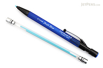 IC Comic Draft Blue Mechanical Pencil Lead Holder - 2.0 mm - IC ICDB1