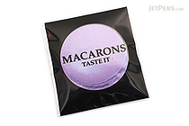 Design Shim Macarons Sticky Notes - Small - Blueberry - DESIGN SHIM OFP-MA15BL