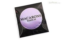 Design Shim Macarons Sticky Notes - Small - Blueberry - DESIGN SHIM OFP-MA15BL