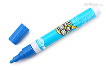 Epoch Kobaru Wet Surface Paint Marker - Blue - EPOCH CHEMICAL K-WTM-BL