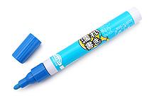 Epoch Kobaru Wet Surface Paint Marker - Blue - EPOCH CHEMICAL K-WTM-BL
