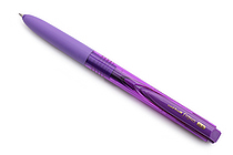 Uni-ball Signo RT1 UMN-155 Gel Pen - 0.5 mm - Violet - UNI UMN15505.12