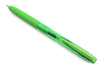Uni-ball Signo RT1 UMN-155 Gel Pen - 0.5 mm - Lime Green - UNI UMN15505.5