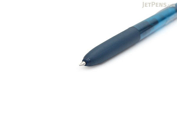 Uni-ball Signo RT1 UMN-155 Gel Pen - 0.5 mm - Blue Black - UNI UMN15505.64