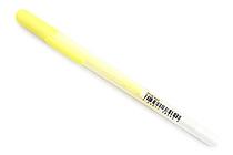 Sakura Souffle Gel Pen - Yellow - SAKURA 38462