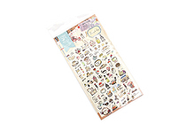 Suatelier Sonia Stickers - Brunch Day - BC 2025