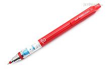 Uni Kuru Toga Auto Lead Rotation Mechanical Pencil - 0.7 mm - Red Lead - Red - UNI M7450C1P.15
