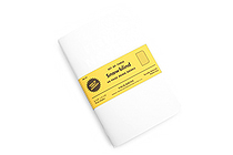 "Field Notes Snowblind Memo Books - 3.5"" x 5.5"" - Graph - Pack of 3 - FIELD NOTES FNC-29"
