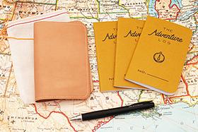 Pen Perks: Wanderlust Giveaway