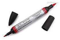 Winsor & Newton Watercolor Marker - Alizarin Crimson Hue - WINSOR & NEWTON 0201003