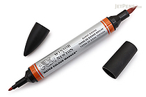 Winsor & Newton Watercolor Marker - Burnt Sienna - WINSOR & NEWTON 0201074