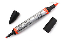 Winsor & Newton Watercolor Marker - Cadmium Red Pale Hue - WINSOR & NEWTON 0201103