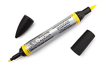 Winsor & Newton Watercolor Marker - Cadmium Yellow Pale Hue - WINSOR & NEWTON 0201119