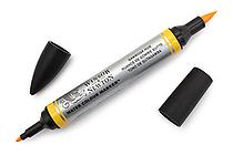 Winsor & Newton Watercolor Marker - Gamboge Hue - WINSOR & NEWTON 0201266