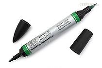 Winsor & Newton Watercolor Marker - Hooker's Green - WINSOR & NEWTON 0201311