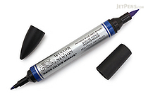 Winsor & Newton Watercolor Marker - Phthalo Blue (Red Shade) - WINSOR & NEWTON 0201514