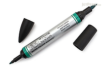 Winsor & Newton Watercolor Marker - Phthalo Green - WINSOR & NEWTON 0201522