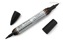 Winsor & Newton Watercolor Marker - Raw Umber - WINSOR & NEWTON 0201554
