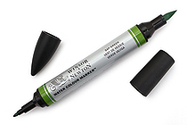 Winsor & Newton Watercolor Marker - Sap Green - WINSOR & NEWTON 0201599