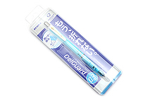 Zebra DelGuard Mechanical Pencil - 0.3 mm - Luminous Blue - ZEBRA P-MAS85-LMB