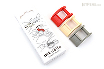 MT Nano Tape Cutters - 15 mm - Pack of 3 - MT MTTC0016