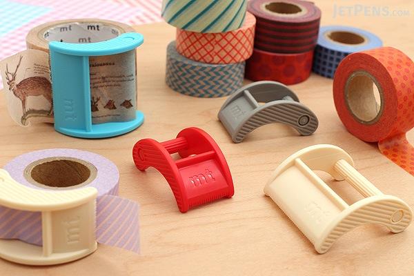 MT Nano Tape Cutters - 15 mm - Pack of 3 - MT MTTC0016