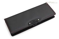 Sonic Kodawari Pencil Case - Black - SONIC SK1029-D