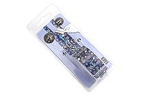 Sun-Star Zitte And Zipper Tape - 22 mm x 5 m - Milky Way - SUN-STAR S8577536