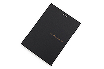 Maruman Mnemosyne N178 Notepad - Modified B7- 5 mm Graph - MARUMAN N178A