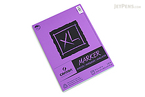 "Canson XL Marker Pad - 9"" x 12"" - CANSON 400023336"