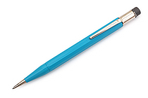 Autopoint Jumbo All-American Mechanical Pencil - 0.9 mm - Light Blue Body - AUTOPOINT 300-1LB
