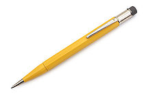 Autopoint Jumbo All-American Mechanical Pencil - 0.9 mm - Yellow Body - AUTOPOINT 300-1YE