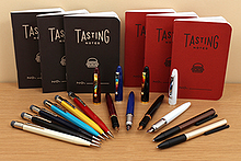 New Products: Ohto Fountain Pens, Autopoint Mechanical Pencils, Lamy Tipo Rollerballs, Tasting Notes, and More!