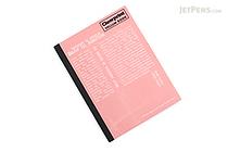 "Clearprint Vellum Book 1000H - 6"" x 8"" - Blank - CLEARPRINT CVB68P"