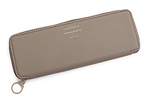 Iconic Pen Case L Ver. 2 - Gray - ICONIC PCASEL V2 GRAY