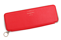 Iconic Pen Case L Ver. 2 - Red - ICONIC PCASEL V2 RED