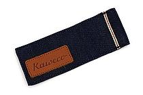 Kaweco Denim Pouch - 2 Sport Pens - Blue - KAWECO 10000974